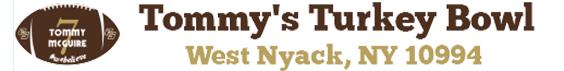 Tommy's Turkey Bowl
